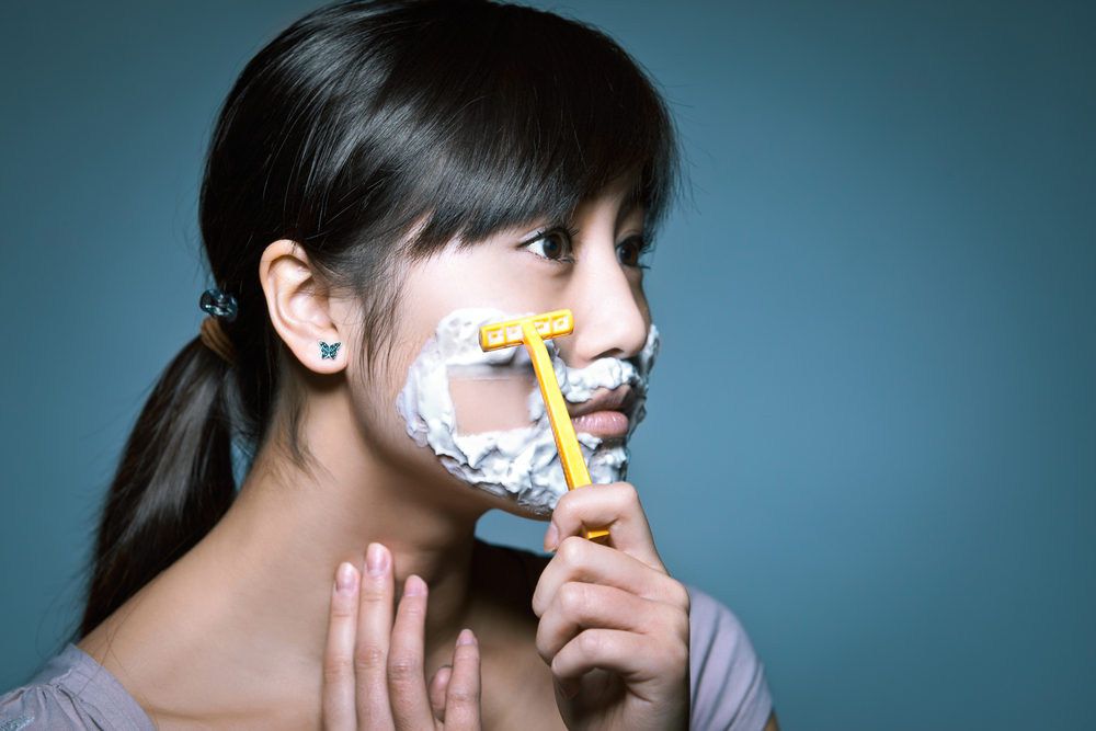 Women Facial Hair Remover 3