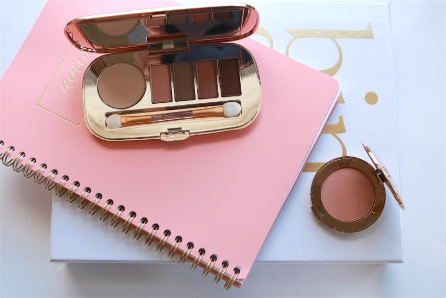 My favorite Jane Iredale compact yet + swatch alert!