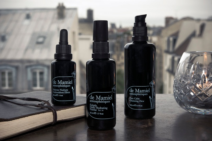 How de Mamiel instantly dominated urban skincare...in a day